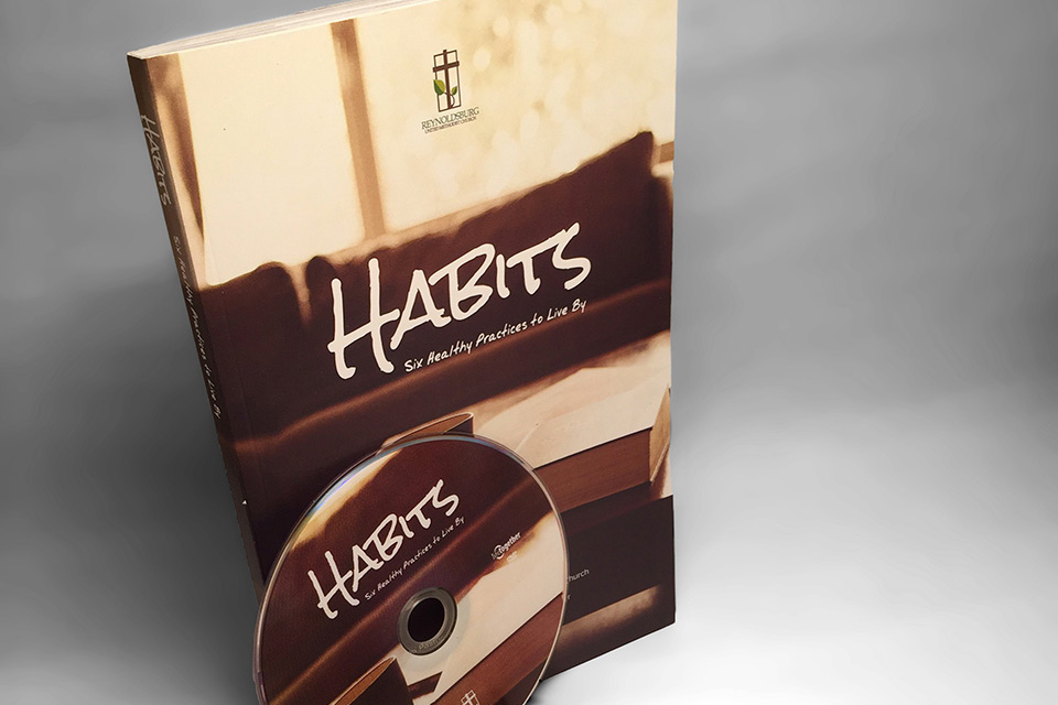 Habits - helping form small groups for churches and ministries