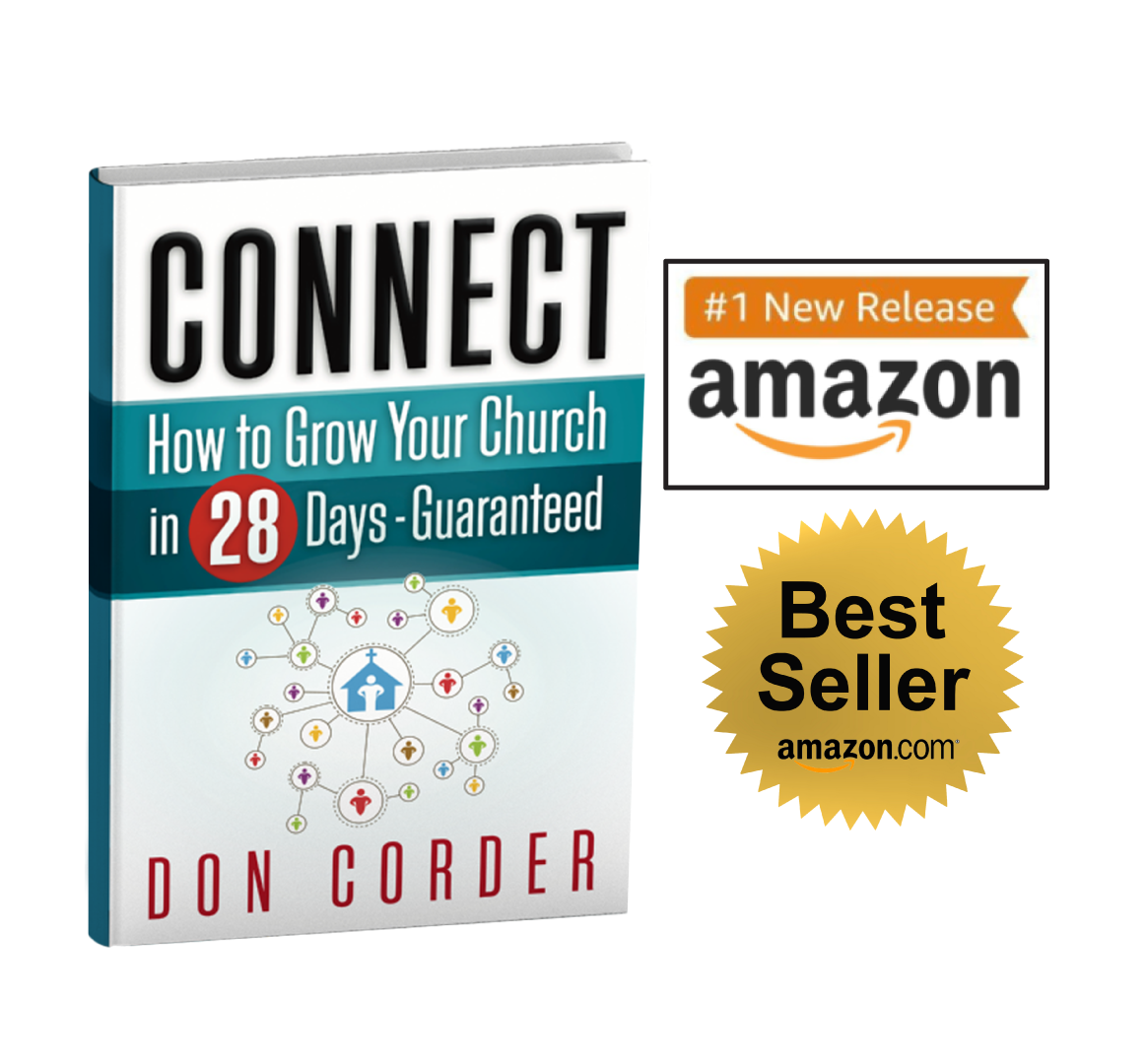 How to Grow Your Church in 28 Days - Guaranteed